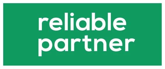 Vastuu Group Reliable Partner logo
